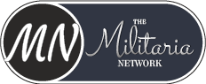 Proudly Supporting The Militaria Network