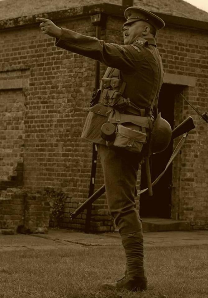 Letters from the Front | Major James Ardonne (letter 2)