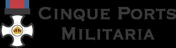 Cinque Ports Militaria & Military Bookshop