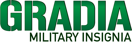 Gradia Military Insignia