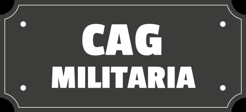CAG Militaria