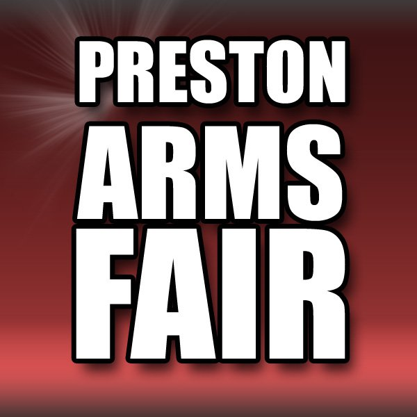 Preston Arms Fairs