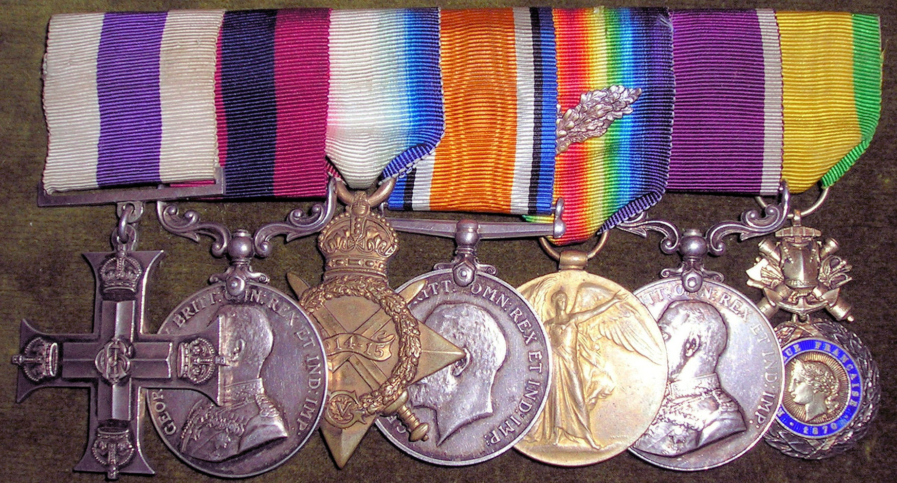Wakefield / outwood Medal & Militaria Fair