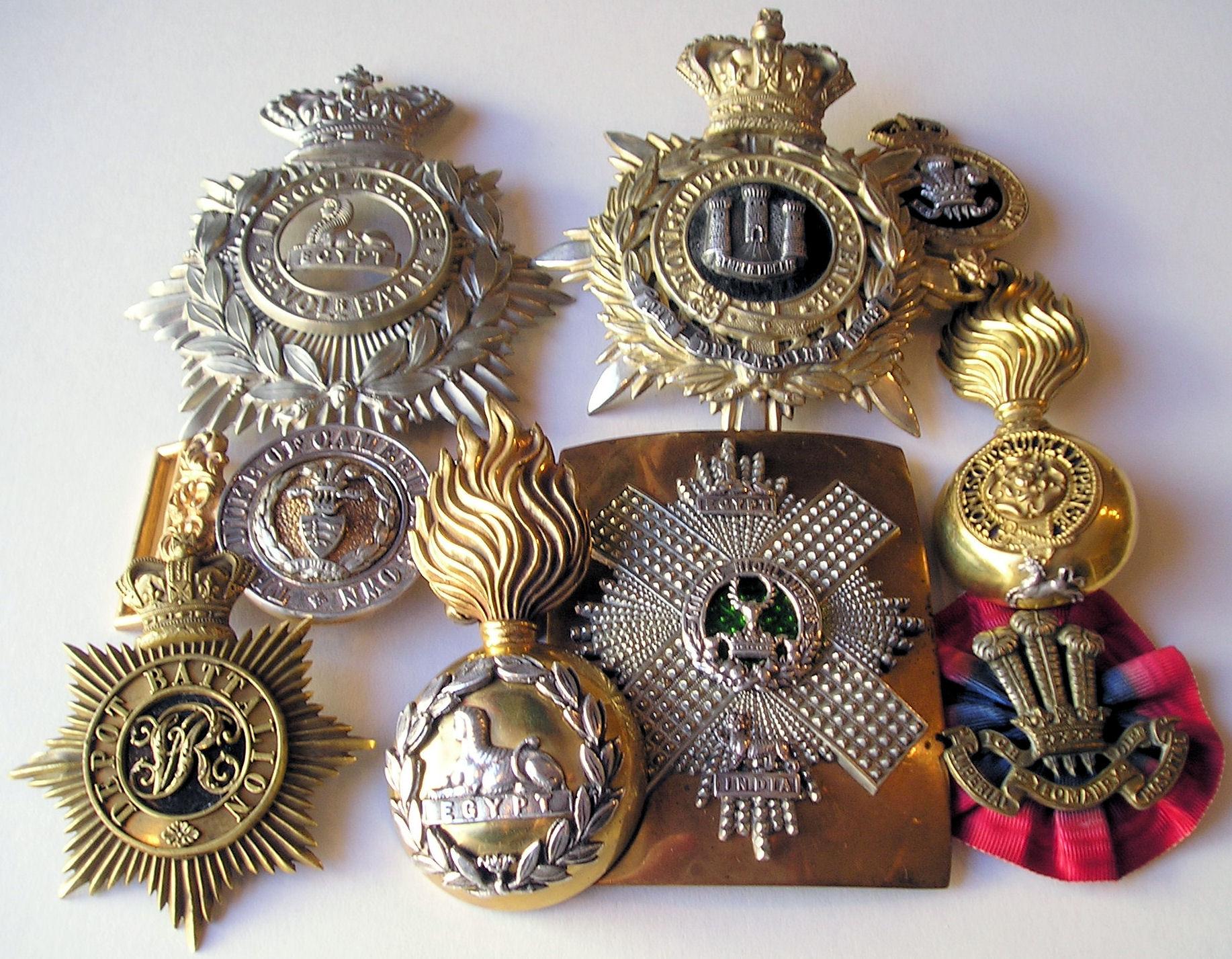Durham / Bowburn Militaria & Medal Fair