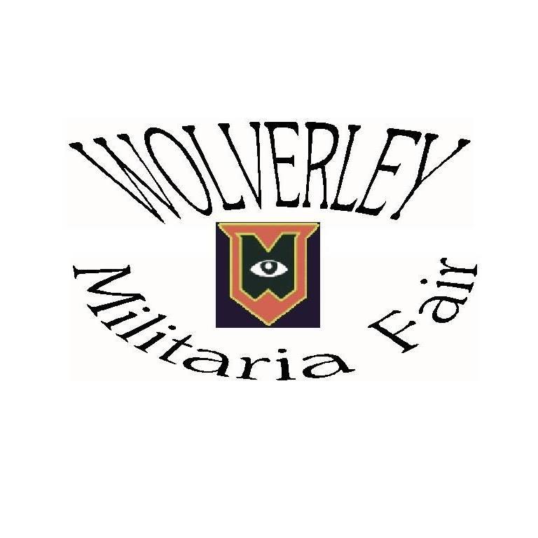 Wolverley Militaria Fair